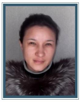 Наталья Зорина. СЕВЕР. СОВЕТКЭН ЧУКОТКА.