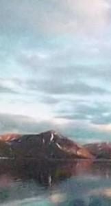 Горы Янранай.Чукотская сказка.