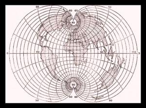 Карта командира-2. Геннадий Крук. Писатели Чукотки.