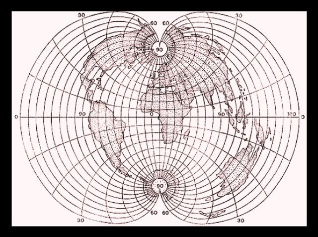 Карта командира. Геннадий Крук. Писатели Чукотки.