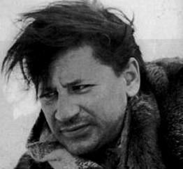 Альберт Мифтахутдинов. Писатели Чукотки.