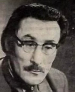Владимир Тынескин. Поэт Чукотки