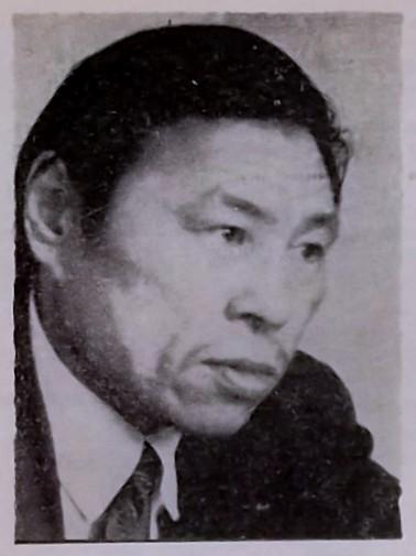 Михаил Вальгиргин