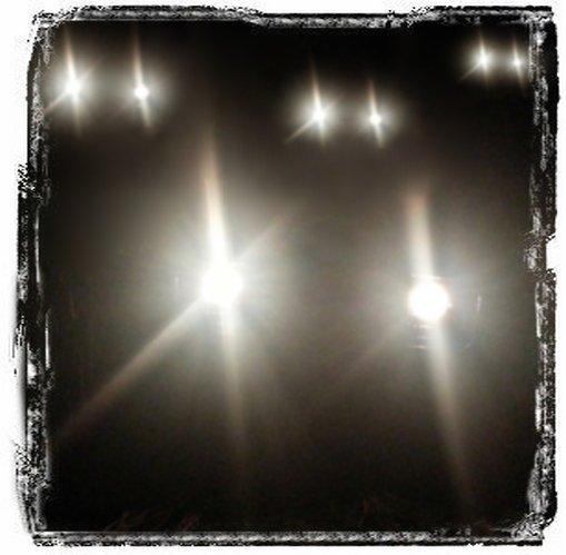 Поющие звезды Рыркайпия.Кымвталь.