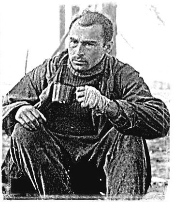 Воспоминания. Уралахские маршруты. Эдуард Морозов.